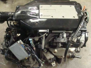 Engine Transmission For Honda Odyssey Auto Body Parts Odyssey