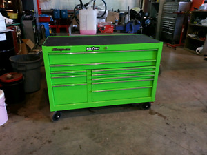 Snap on Tool cabinet