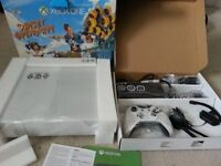 Limited Edition Sunset OverDrive Xbox One Bundle!! New!!