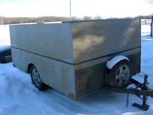 10 ft. Sears utility trailer
