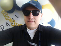 I am looking for an English teacher who can teach me by telephon