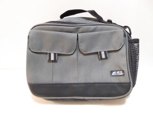 INSULATED LUNCH TOTE BY ARCTIC ZONE - NEVER USED/MINT