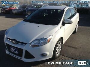 2012 Ford Focus SE   - Low Mileage