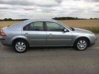 Ford Mondeo Zetec 2.0 TDCi 130 6 Speed - Superb Condition - Full Ford Service History - 2007 '56'