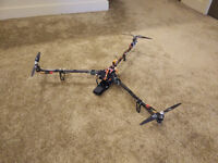 RC Tricopter
