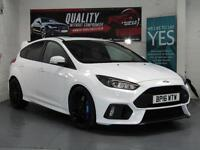 FORD FOCUS RS 2.3 EcoBoost Mk3