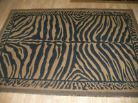 Rugs--excellent condition