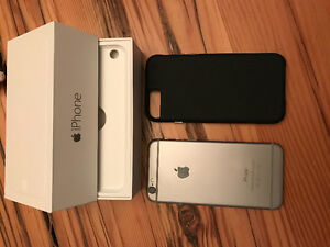 iPhone 6 64gb Rogers great condition