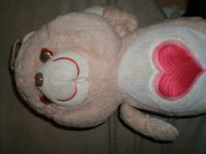 Original Tenderheart Care Bear Cambridge Kitchener Area image 1