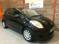 2006 Toyota Yaris 1.0 VVT-i T3 5dr HATCHBACK Petrol Manual