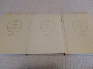 Websters Third New International Dictionary Unabridged - $30!