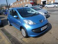 Peugeot 107 Urban 3dr PETROL MANUAL 2006/06
