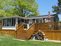 Northlander Cottage Cherry Beach Resort Prince Edward County