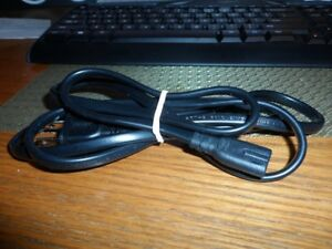power cord for ResMed S8, S9 S10 and Respironics sleep machine