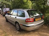 2001 VOLVO V40 2.0 ESTATE WAGON 81K LOW MILES! HALF LEATHER HEATED SEATS V50 V70