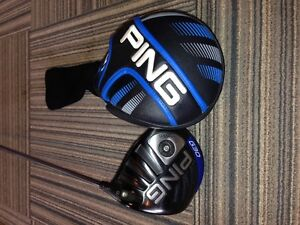 G30 Ping Driver / Stiff shaft