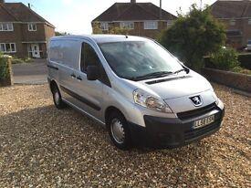 Peugeot Expert 1.6 HDI Van