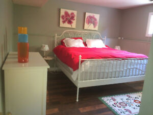 FAMILY FRIENDLY Summer Rental - 1 Br  suite - Lower Mission