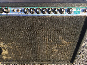 Fender Twin Reverb Silverface Peterborough Peterborough Area image 6