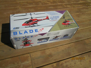 RC Electric Helicopter