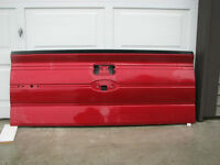 "FORD 6"" RUNNING BOARDS, TAIL GATE, 3.0L HEADS,FAN,CABLE"