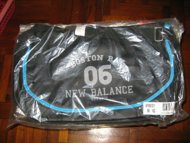 Brand new New Balance Messager Bags
