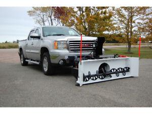 Truck Snowblower