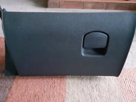Vauxhall corsa glovebox