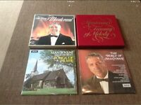 "Vinyl 12"" Mantovani LP's £3 EACH"