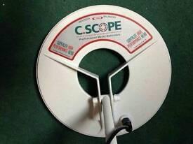 C scope cs 4pi