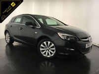 2013 VAUXHALL ASTRA TECH LINE CDTI ECOFLEX 1 OWNER SERVICE HISTORY FINANCE PX