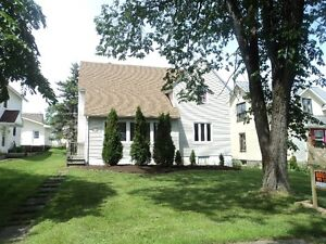 Beautiful Abitibi Home for Sale in Iroquois Falls