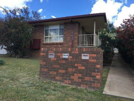 2-Bed Unit in Parkes NSW for Sale - Vendor Finance Available
