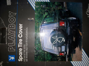 Playboy jeep cover