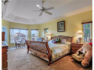 *Sailboat Access Home in CAPE CORAL, FLORIDA*Paradise** Windsor Region Ontario image 6