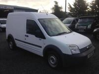 Ford Transit Connect 1.8TDCi 90ps 3 seater2009 09 Reg T230 LWB
