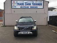 2010 Volvo XC90 2.4 AWD Geartronic *FINANCE AVAILABLE*