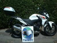 Honda CB500F FA