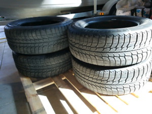 Michelin X Ice winter 225/60 r16