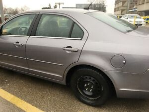 2007 Ford Fusion SEL AWD, *LOW KM* 139800km