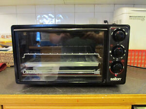 Salton Convection Toaster Oven