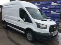 2017 Ford Transit 2.0 350 L3 H3 P/V 129 BHP PANEL VAN Diesel Manual