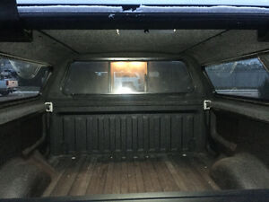 ARE  Z Canopy F-150 6.5' Bed ARE Z Canopy Sterling Grey Metallic Strathcona County Edmonton Area image 3