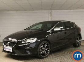 image for 2018 Volvo V40 T3 [152] R DESIGN Pro 5dr Geartronic Auto Hatchback Petrol Automa