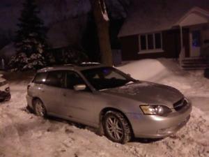 2005 Subaru Legacy **Limited