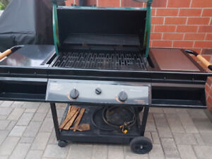 USED VERMONT CASTINGS BBQ / GRILL