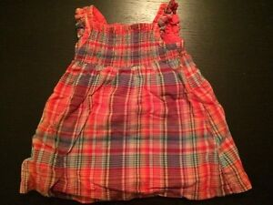 Cute! Old Navy sundress & matching hat - 3-6 months London Ontario image 1