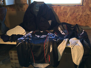 Womans complete MOTO CROSS  clothing set.  BRAND NEW!!!