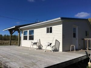 Beautiful cabin for rent in phenomenal location, great price:
