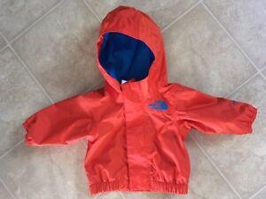 North Face 0-3m Light Jacket